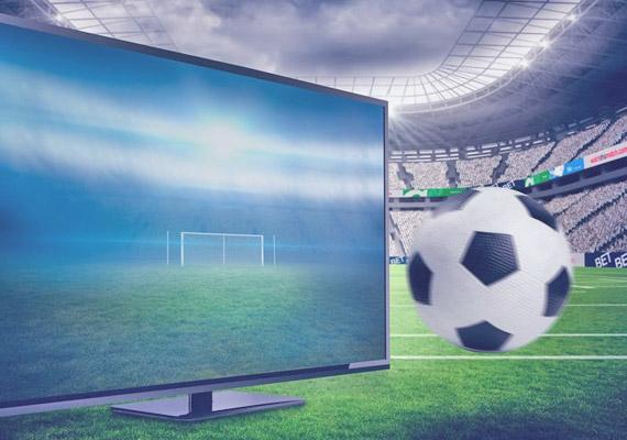 Football en direct